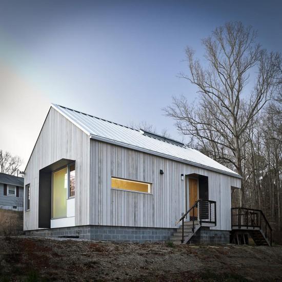 New Norris House. (Ken McCown)