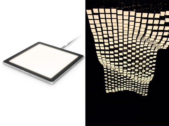 Lumiblade by Philips