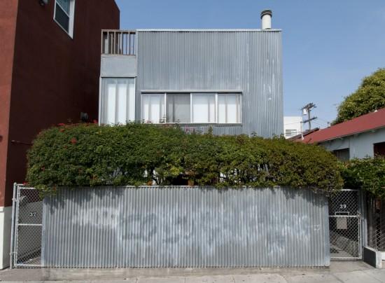 Spiller House. (Larry Underhill)