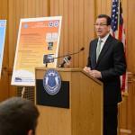UConn Establishes Transportation Safety Research Center