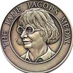 Nominations Sought for Jane Jacobs Medal