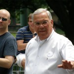 After Two Decades, Boston's Mayor Menino Moves On