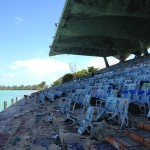 Marine Stadium (Courtesy of Nicole Anderson/AN)