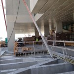 Construction Site of Perez Art Museum Miami (Courtesy of Nicole Anderson/AN)