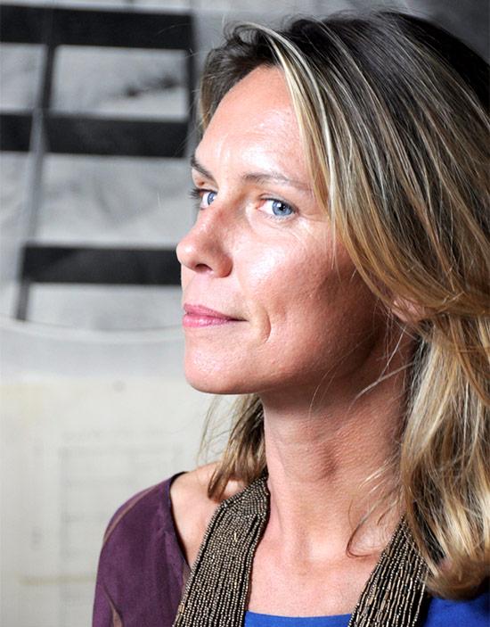 Francesca Molteni.