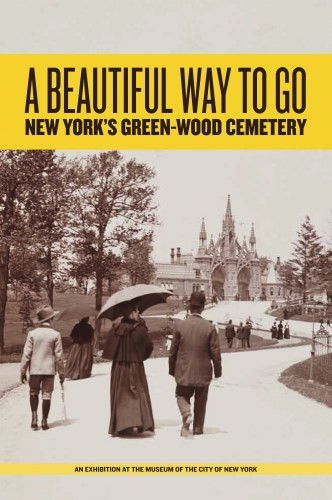 (Courtesy Green-wood Cemetery)