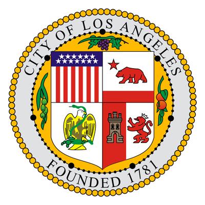 LA seal
