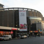 Madison Square Garden (Courtesy of Wally Gobetz)