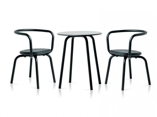 Parrish Collection from Emeco.