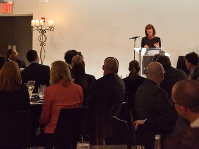 Thursday> SMPS-NY Communications & Industry Leadership Awards Gala