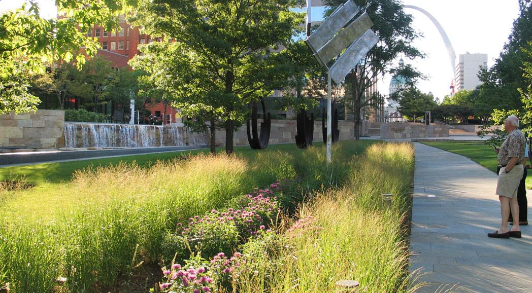 Landscape architects recognized in 2013 asla awards for Nelson byrd woltz landscape architects
