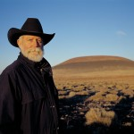 James Turrell (Florian Holzherr/Courtesy James Turrell)