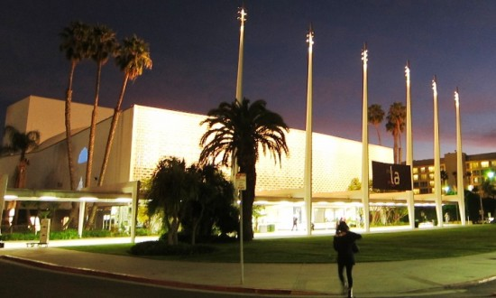 (Courtesy Santa Monica Civic Auditorium)
