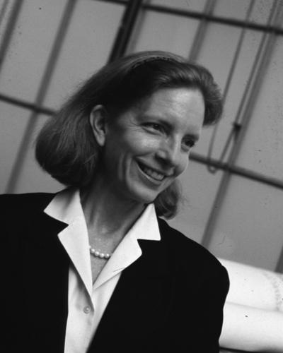 Elizabeth Plater-Zyberk. (Courtesy DPZ)
