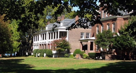 Governors Island (Courtesy of The Trust  Governors Island)