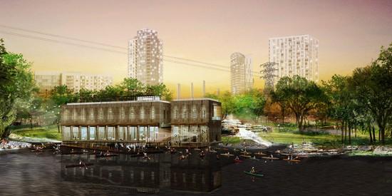 Proposal from BOKA Powell + Design Workshop, Philip Koske