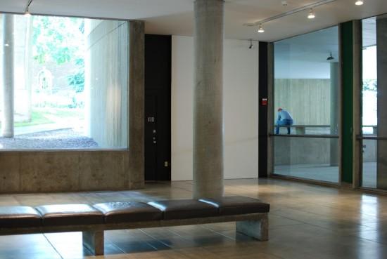 Interior (Photo Courtesy of Eris Delphi, Flickr)
