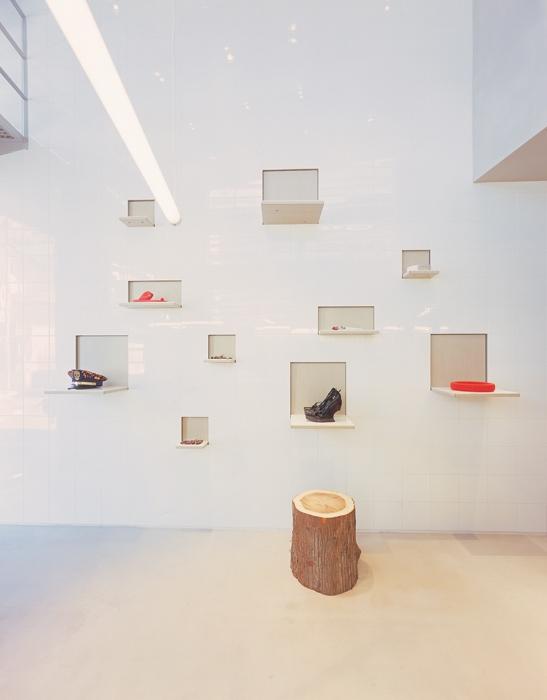 Alexandre Herchcovitch Tokyo (Courtesy Studio Arthur Casas)