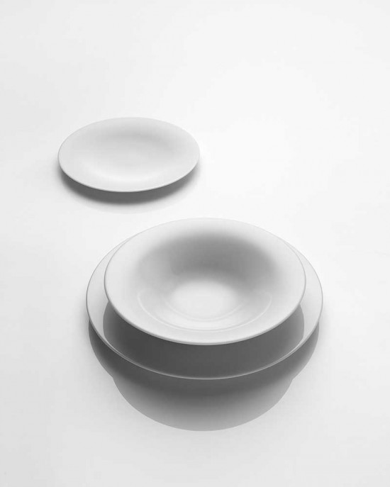 KU by Toyo Ito for Alessi