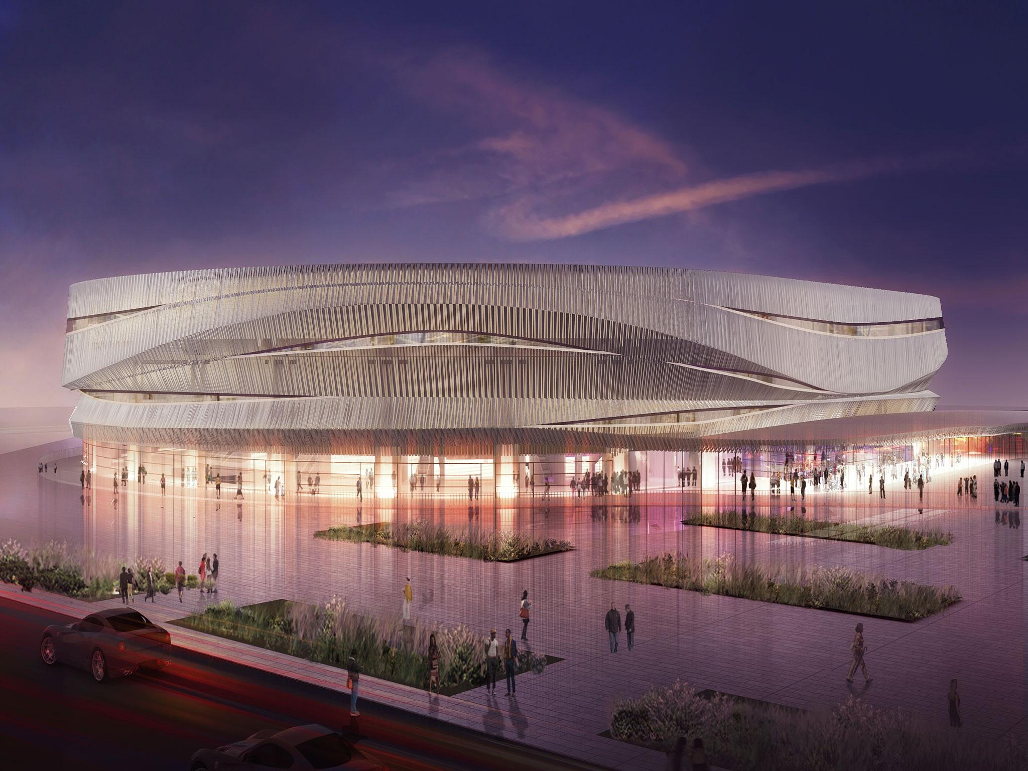 Expo Design Center Long Island