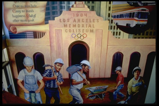 Untitled (Construction Workers), by Eloy Torrez (Robin Dunitz)