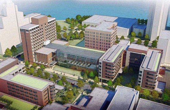 loyola_inst_enviro_01Loyola's Institute of Environmental Sustainability. (Solomon Cordwell Buenz / Loyola University)