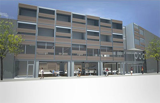 Garrison Architects To Build Modular Pod Hotel In Williamsburg