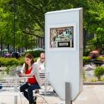 NYCDOT Urban Art Program (Courtesy NYCDOT)