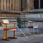 Bodleian Library Chair Competition Shortlist Winners (Courtesy Jamie Smith)