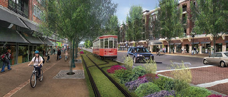 City Of San Leandro >> St. Louis Plan Calls for Form-Based Code to Push Transit ...