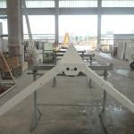 Folding K-modules wrap around the corners. (courtesy Barkow Leibinger)