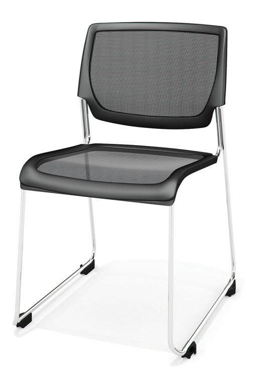 PolyChair by Kimball Office