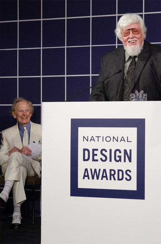 (Courtesy National Design Awards)