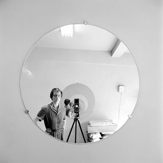 Still from Finding Vivian Maier. (Courtesy IFC Films)