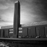 Tate Modern, Herzog & de Meuron. (Courtesy Henry Hargreaves)