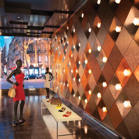 3M DI-NOC Architectural Finishes from Designtex