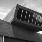 MAXXI - National Museum of the 21st Century Arts, Zaha Hadid. (Courtesy Henry Hargreaves)