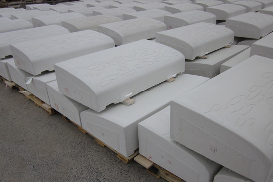 Southside fabricated 4,250 precast units in total. (James Dudley/SiteWorks)