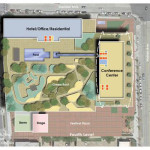 Fourth level plan (Courtesy ADG)