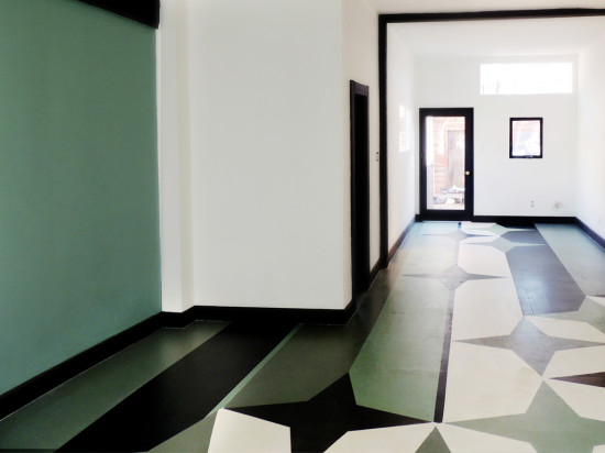 Atelier Manferdini's Fiorentini + Baker (Atelier Manferdini)