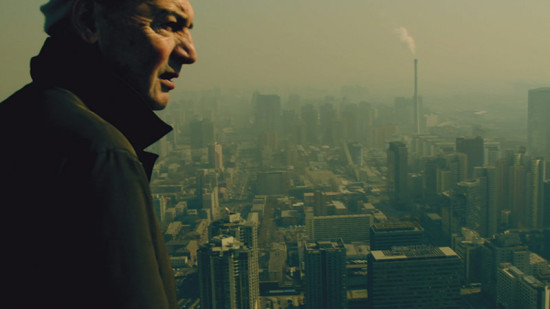 A still from the upcoming documentary 'REM' (Courtesy Tomas Koolhaas)