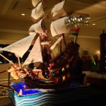I Saw a Ship A-Sailing: 4D Architects, Inc., Jay Sardeson (Ariel Rosenstock)