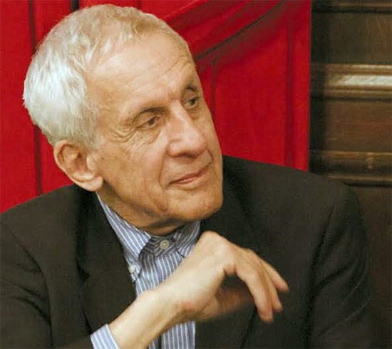 Kenneth Frampton.