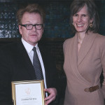 MAS NYC Seeks Nominations for 2013 Brendan Gill Prize