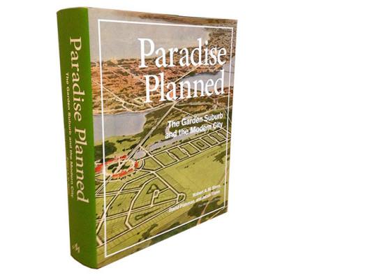 Paradise Planned. (Branden Klayko)
