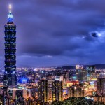 Taipei is 2016's World Design Capital
