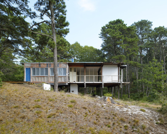 The Weidlinger House as it stands today (Courtesy CCMT)
