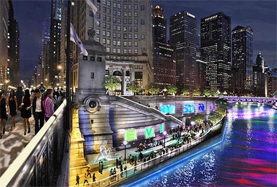 (Courtesy City of Chicago)