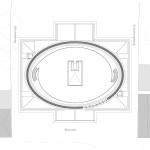 Floor plan for the new fifth level. (courtesy Bierman Henket Architecten)
