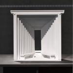 The model for Wang Shu's design (Courtesy kulturkrumbach)